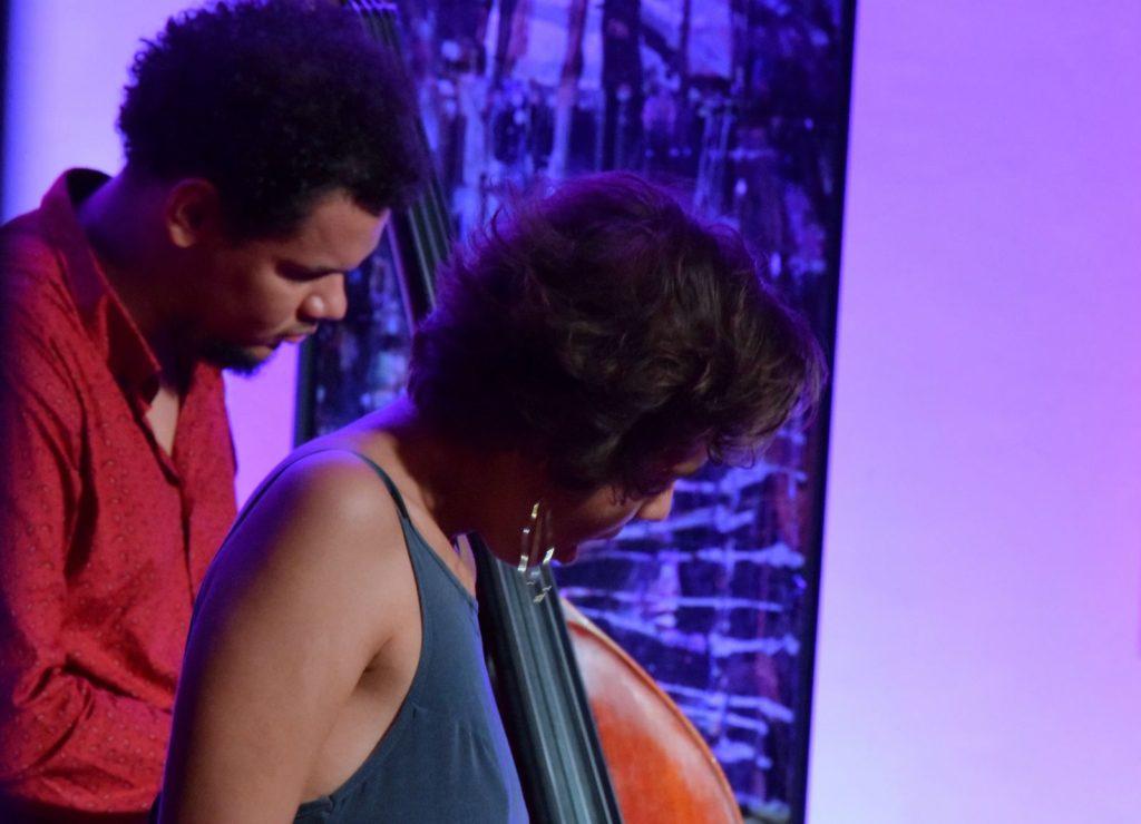 foto: Jazz z Wami: Marita Alban Juarez Quartet - DSC 0049 1024x740