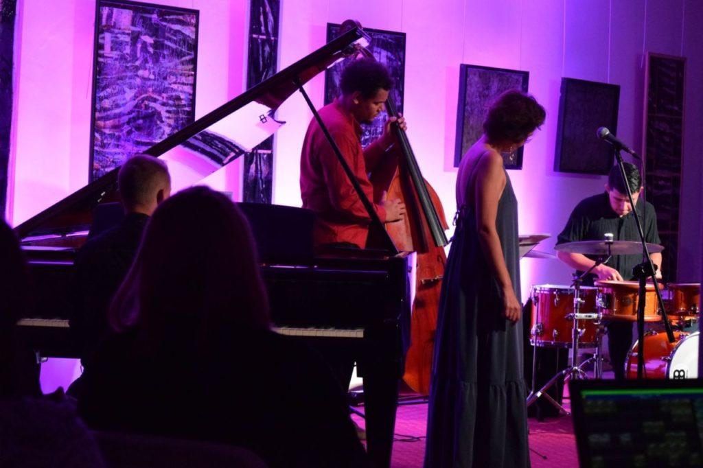foto: Jazz z Wami: Marita Alban Juarez Quartet - DSC 0050 1024x682
