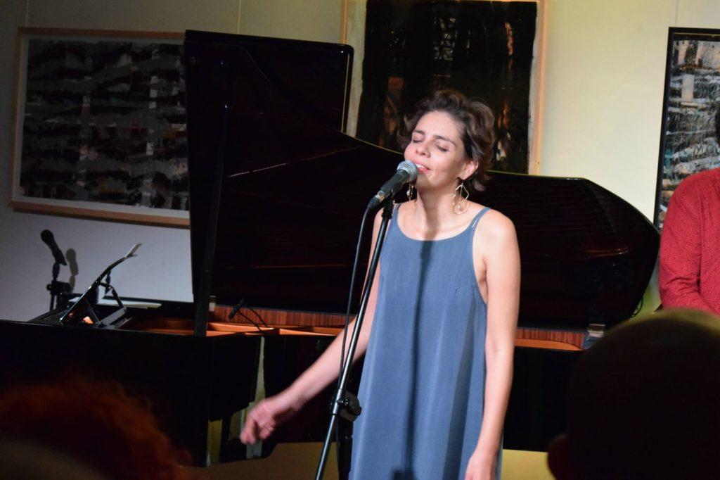 foto: Jazz z Wami: Marita Alban Juarez Quartet - DSC 0056 1024x682