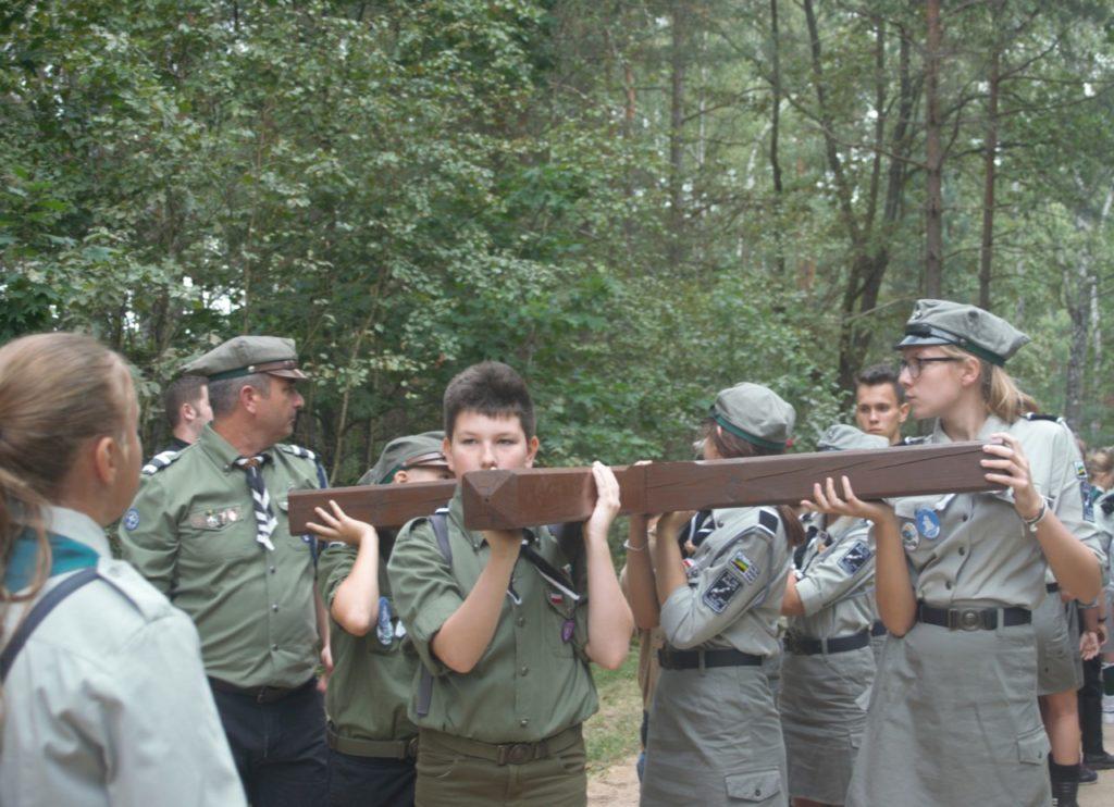 foto: Treblinka - Pamiętamy ! - DSC 0056 2 1024x742
