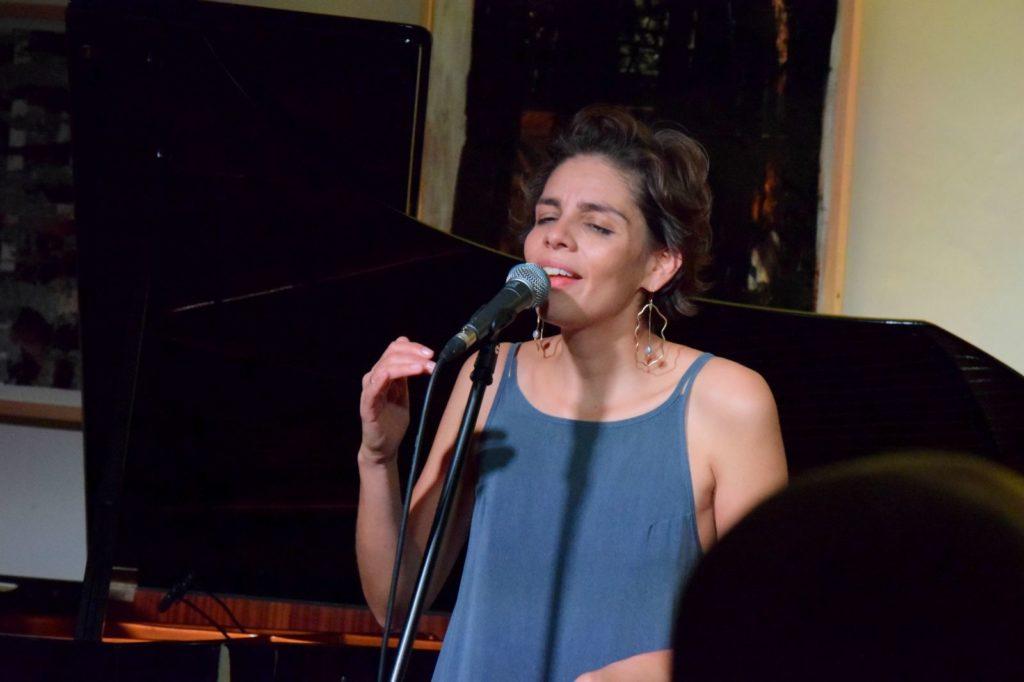 foto: Jazz z Wami: Marita Alban Juarez Quartet - DSC 0058 1024x682