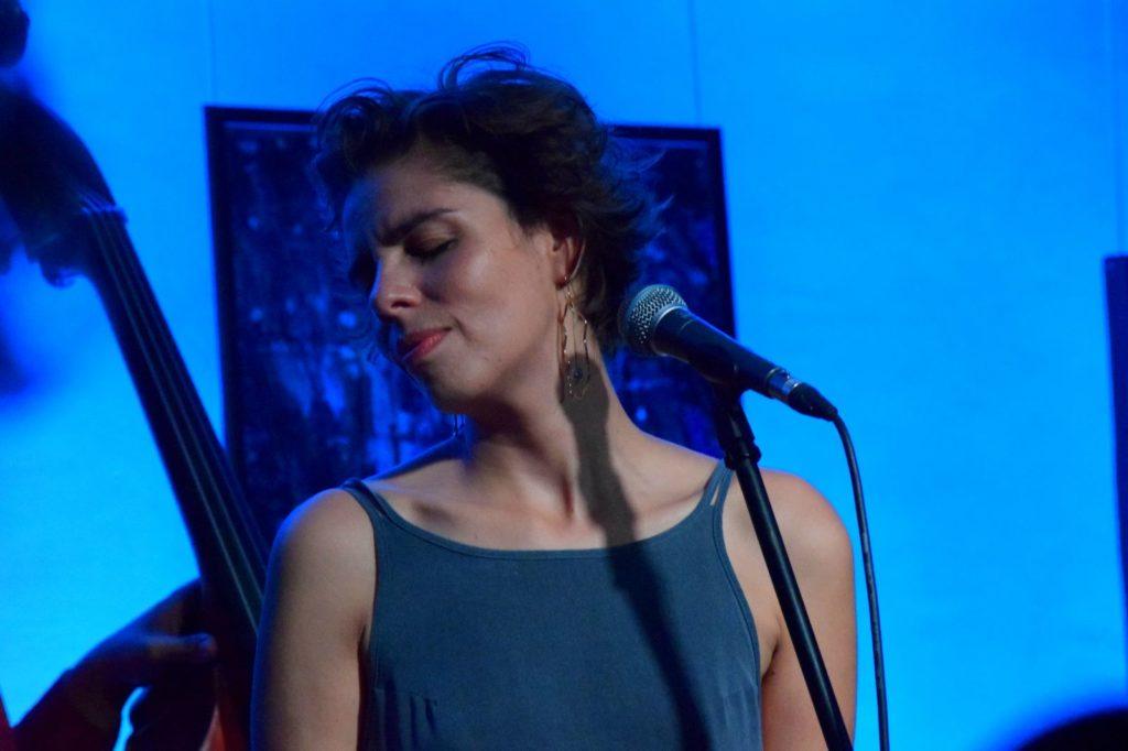 foto: Jazz z Wami: Marita Alban Juarez Quartet - DSC 0060 1024x682