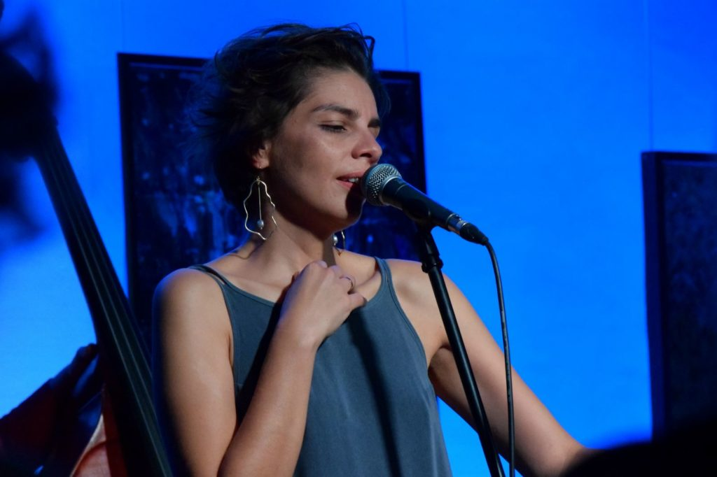 foto: Jazz z Wami: Marita Alban Juarez Quartet - DSC 0061 1024x682