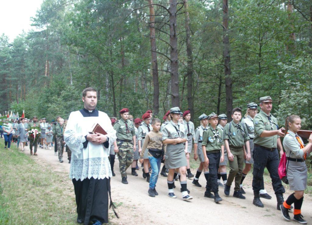 foto: Treblinka - Pamiętamy ! - DSC 0065 2 1024x741