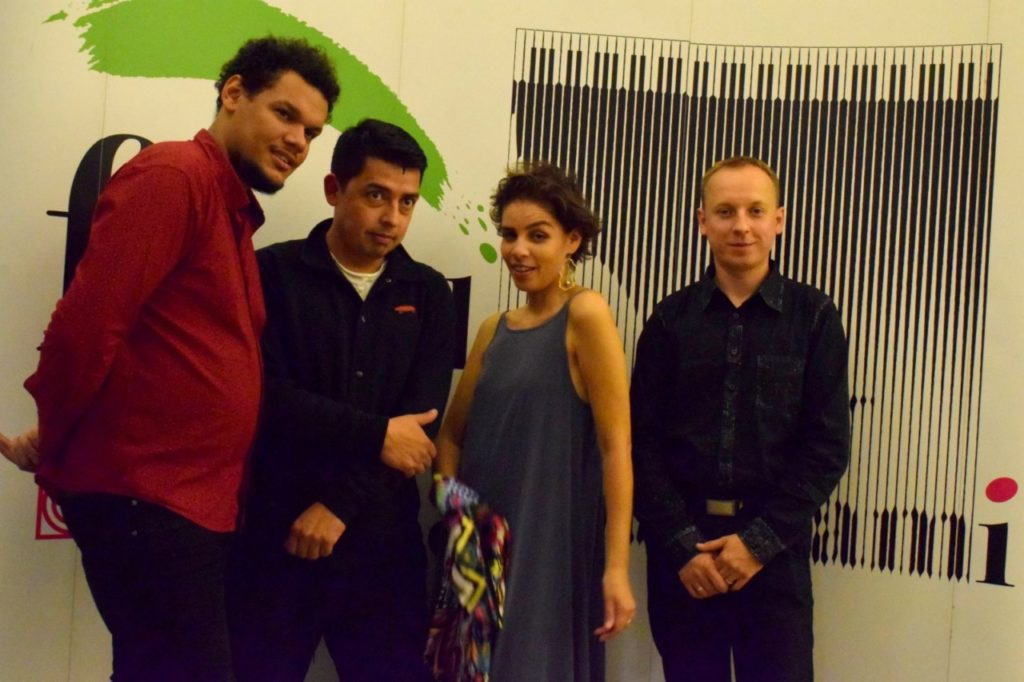 foto: Jazz z Wami: Marita Alban Juarez Quartet - DSC 0079 1024x682
