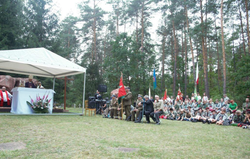 foto: Treblinka - Pamiętamy ! - DSC 0103 2 1024x650