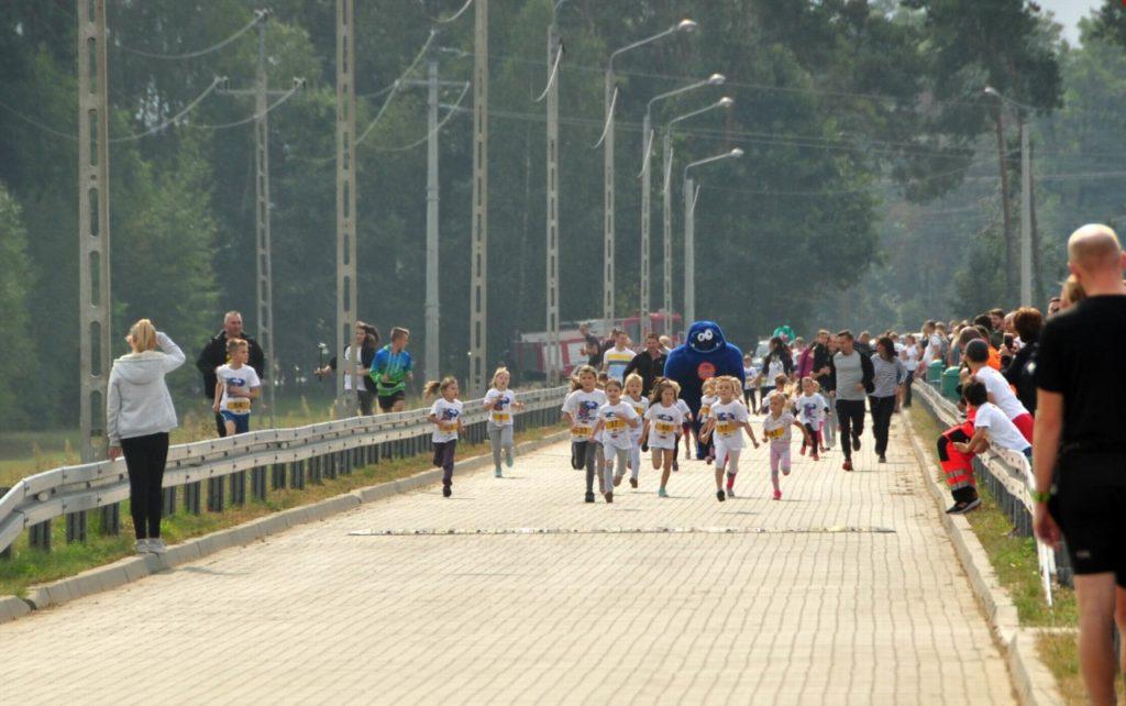 foto: Za nami trzecia Sokołowska RUNda - DSC 0199 1024x642