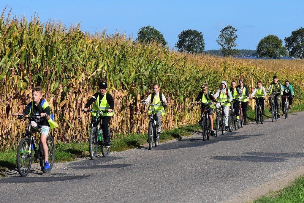 """foto: Kolejna sobota na rowerach w """"Dwójce"""" - DSC 4805 1024x683"""