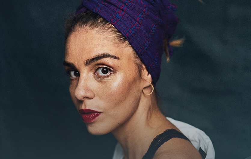 foto: Marita Alban Juarez - jazz marita — kopia