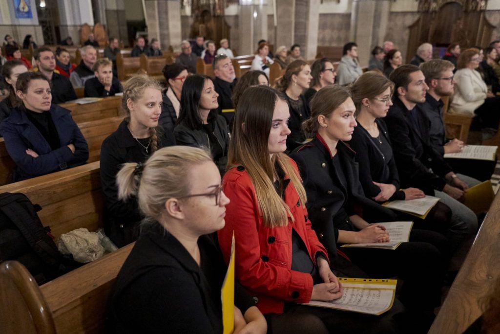foto: Sokołowskie Spotkania Chóralne - DSC0426 1024x683