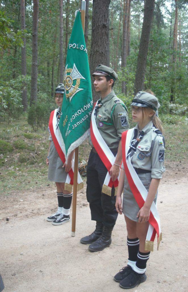 foto: Treblinka - Pamiętamy ! - DSC 0061 2 662x1024