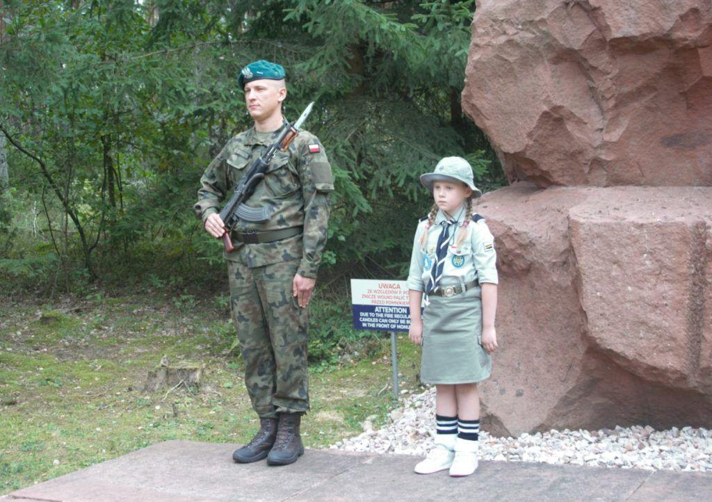 foto: Treblinka - Pamiętamy ! - DSC 0097 2 1024x722