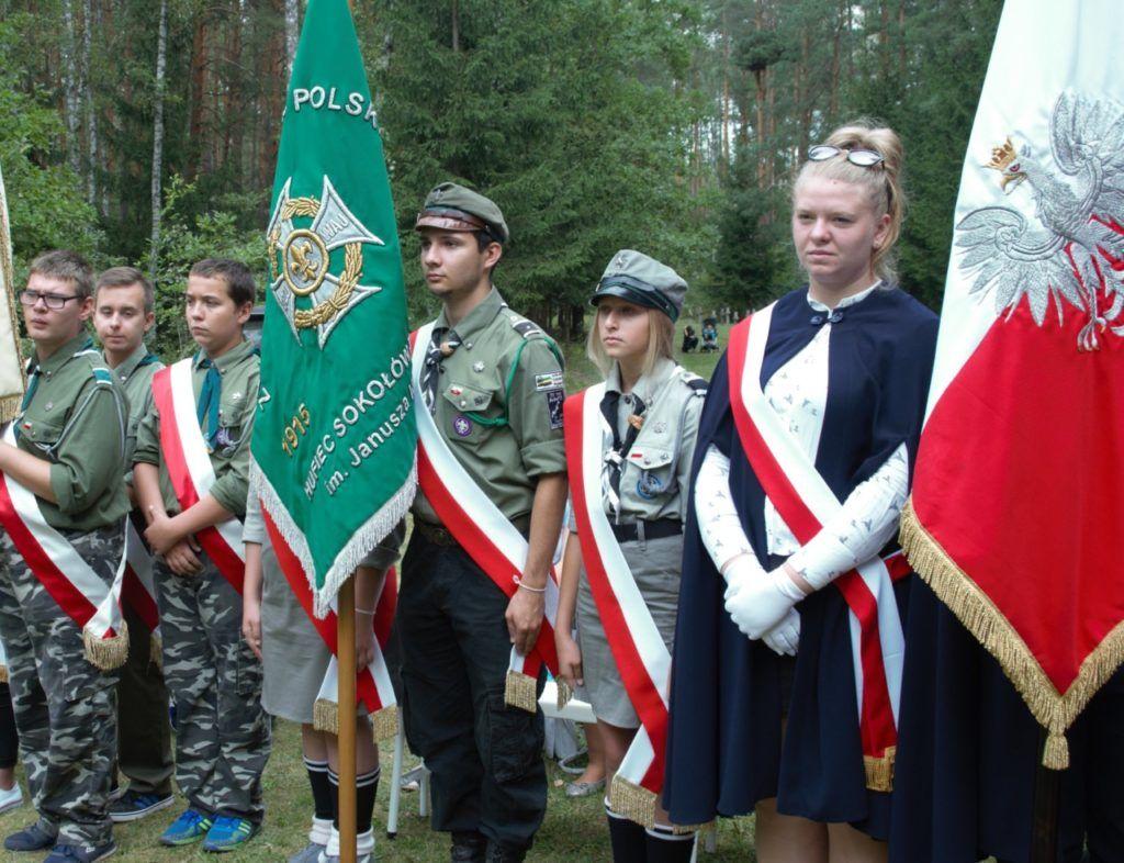 foto: Treblinka - Pamiętamy ! - DSC 0098 2 1024x786
