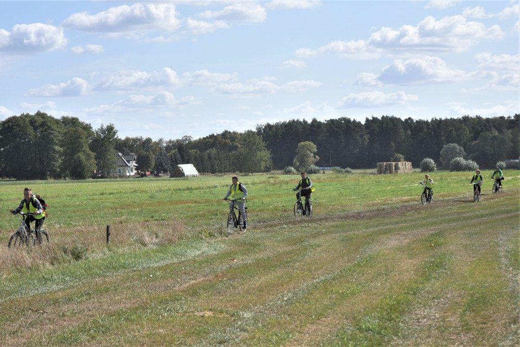 """foto: Kolejna sobota na rowerach w """"Dwójce"""" - DSC 4872 1024x683"""