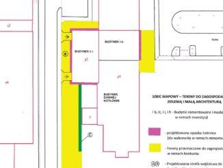 Plan Parku Przemysłowego