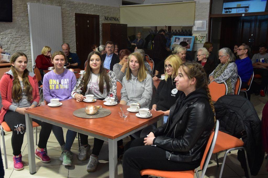 foto: Spotkanie autorskie Anny Lisieckiej w MBP - 04 1024x683