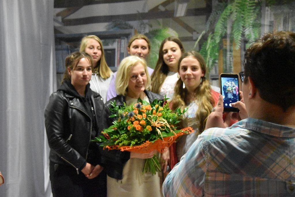foto: Spotkanie autorskie Anny Lisieckiej w MBP - 13 1 1024x683