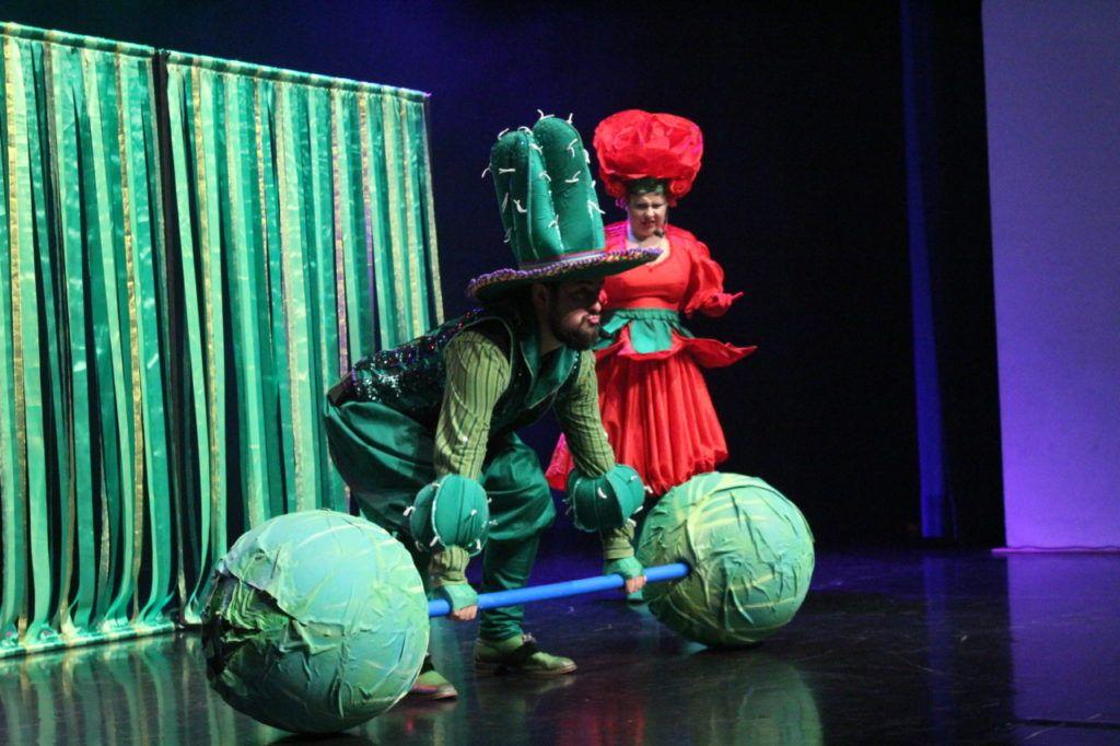 """foto: Spektakl ekologiczny """"Bukiet talentów"""" - IMG 8911 1024x682"""