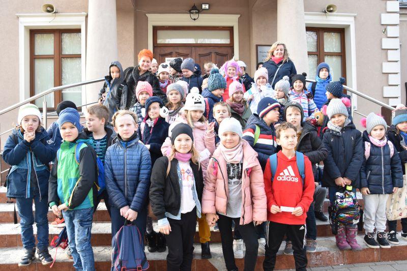 foto: Przedszkolaki podczas przedstawienia - 14