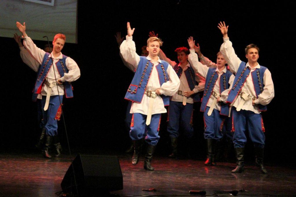 """foto: """"Pocztówka z wakacji"""" koncert ZPiT """"Sokołowianie"""" - IMG 4211 1024x682"""