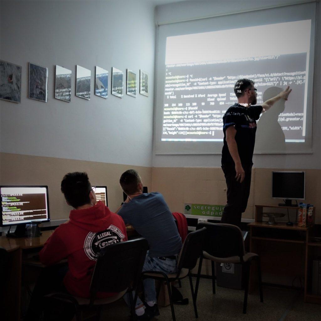 foto: Za nami Warsztaty Sokołowskie - sobota I moda programowanie 12 1024x1024