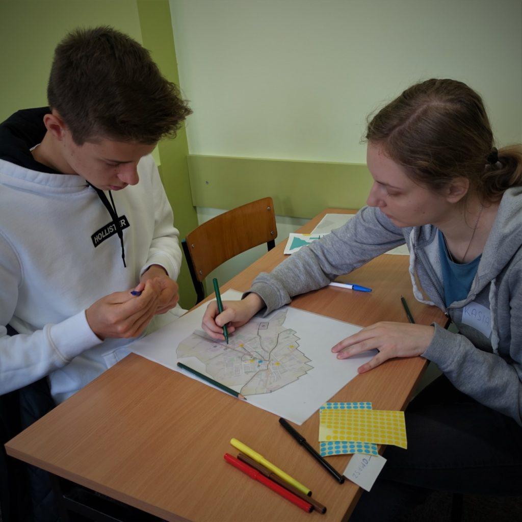 foto: Za nami Warsztaty Sokołowskie - sobota III architektura fotografia 2 1024x1024