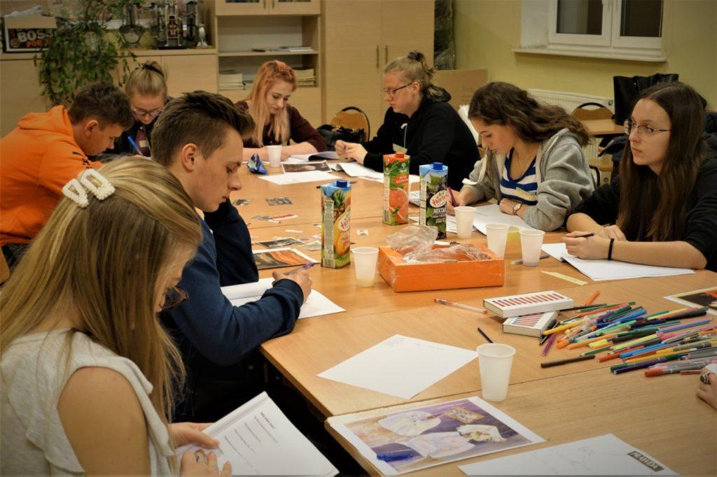foto: Za nami Warsztaty Sokołowskie - sobota V coaching promo 10 1024x682
