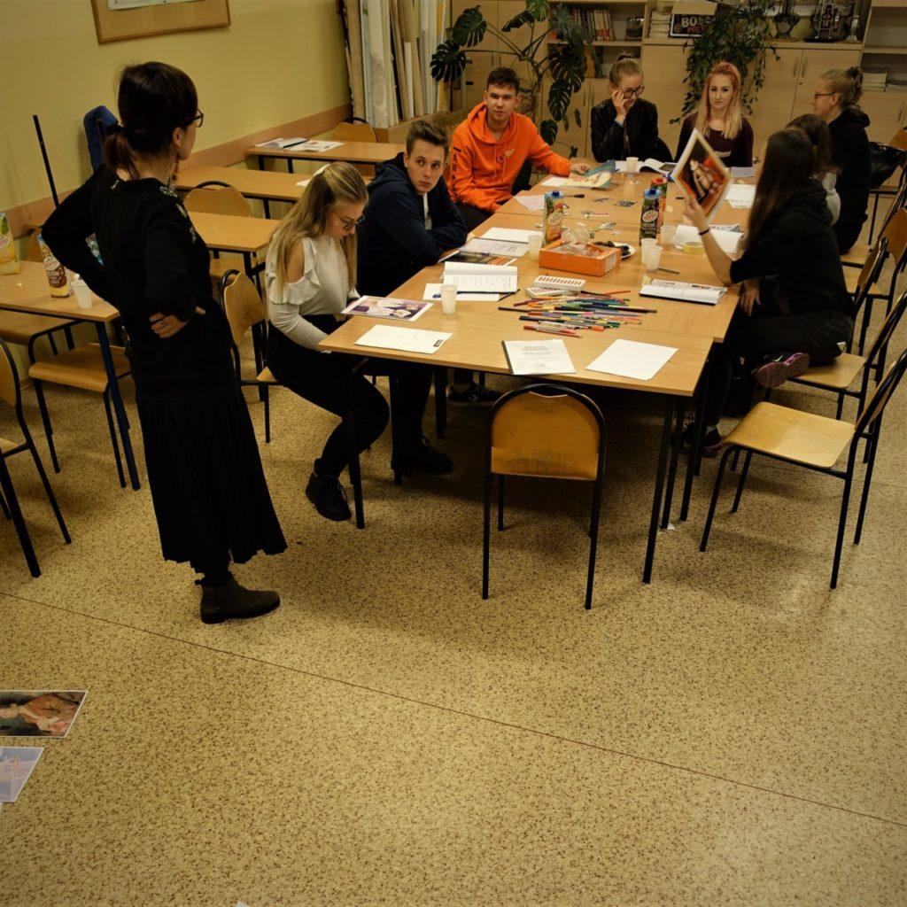 foto: Za nami Warsztaty Sokołowskie - sobota V coaching promo 6 1024x1024