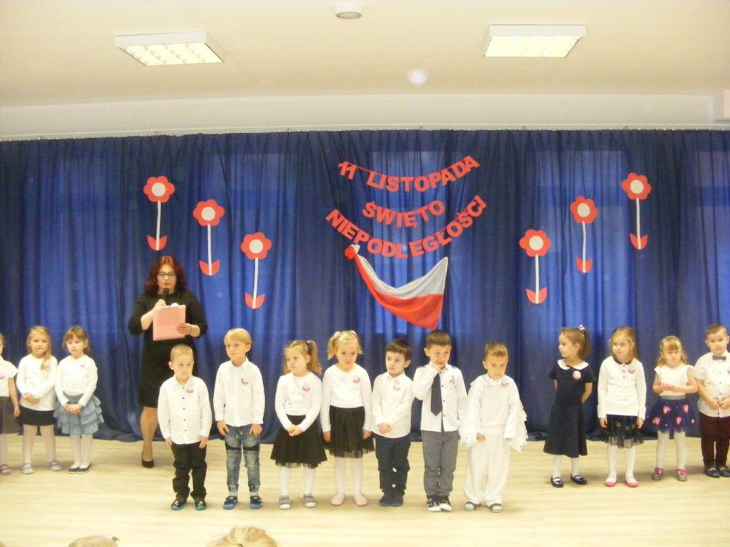 foto: Święto Niepodległości w Przedszkolu nr 3 - DSCF1117 1024x768