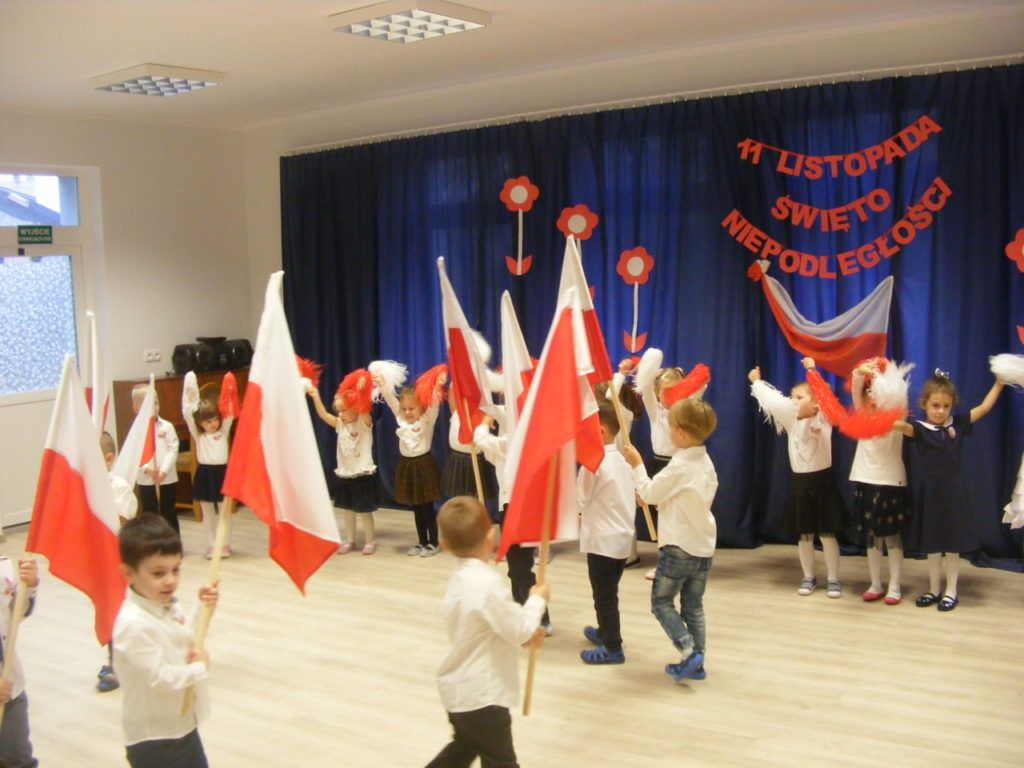 foto: Święto Niepodległości w Przedszkolu nr 3 - DSCF1135 1024x768