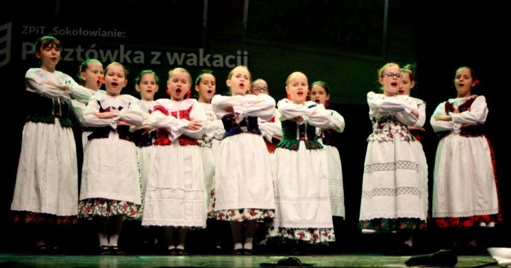 """foto: """"Pocztówka z wakacji"""" koncert ZPiT """"Sokołowianie"""" - IMG 4022 1024x538"""