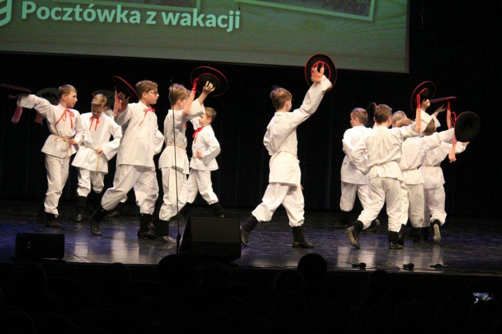 """foto: """"Pocztówka z wakacji"""" koncert ZPiT """"Sokołowianie"""" - IMG 4040 1024x682"""