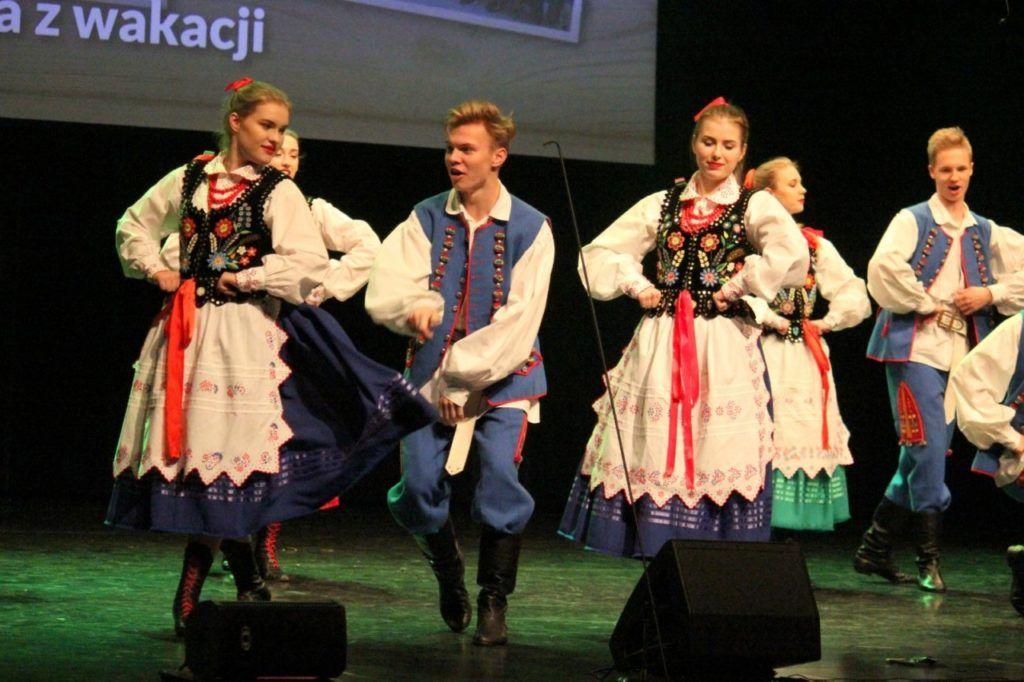 """foto: """"Pocztówka z wakacji"""" koncert ZPiT """"Sokołowianie"""" - IMG 4210 1024x682"""