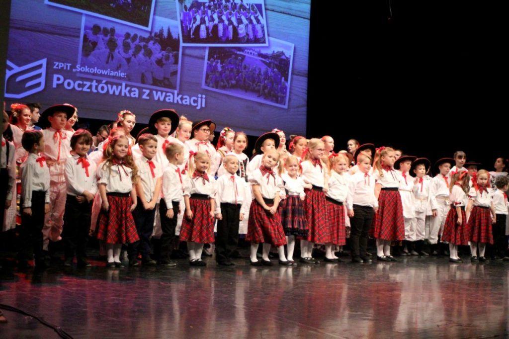 """foto: """"Pocztówka z wakacji"""" koncert ZPiT """"Sokołowianie"""" - IMG 4275 1024x682"""