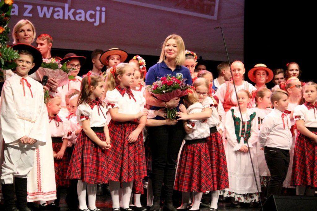 """foto: """"Pocztówka z wakacji"""" koncert ZPiT """"Sokołowianie"""" - IMG 4301 1024x682"""