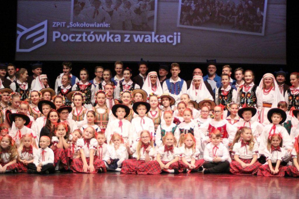 """foto: """"Pocztówka z wakacji"""" koncert ZPiT """"Sokołowianie"""" - IMG 4317 1024x682"""