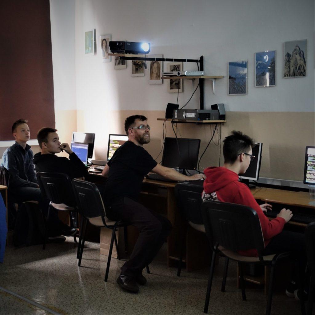 foto: Za nami Warsztaty Sokołowskie - sobota I moda programowanie 13 1024x1024