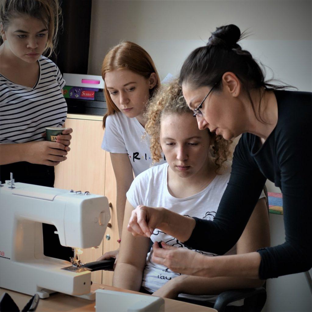 foto: Za nami Warsztaty Sokołowskie - sobota I moda programowanie 6 1024x1024