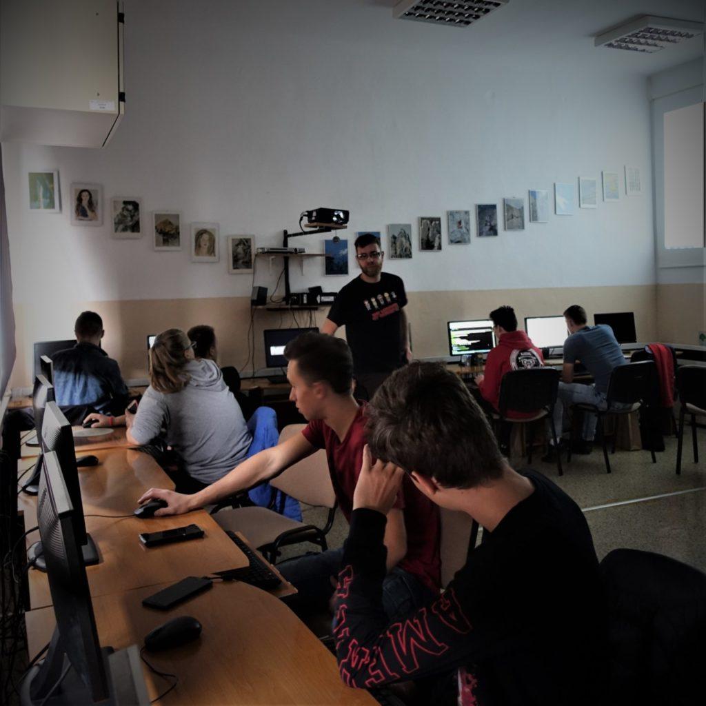 foto: Za nami Warsztaty Sokołowskie - sobota I moda programowanie 8 1024x1024