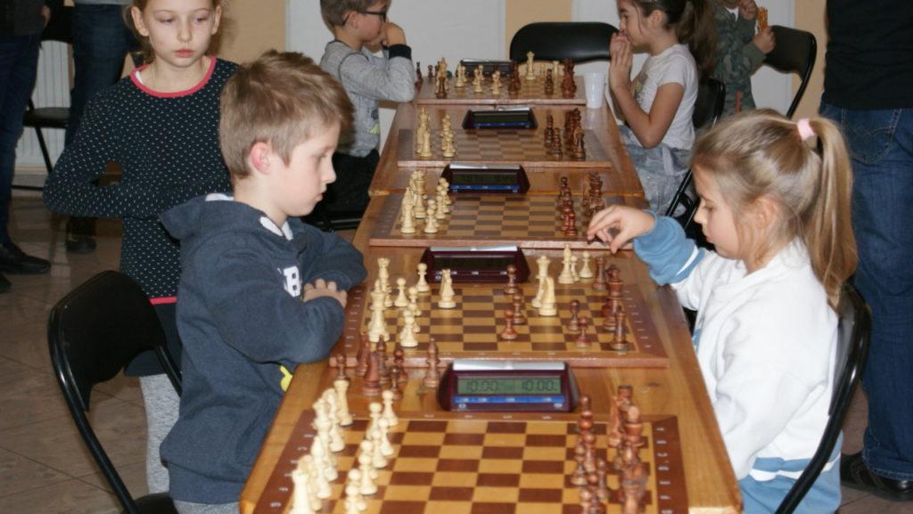 foto: Turniej Szachowy o Puchar Burmistrza - DSC09960 1024x577