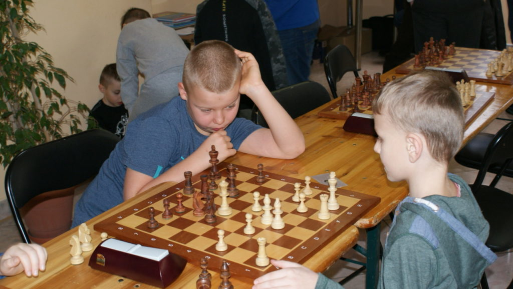 foto: Turniej Szachowy o Puchar Burmistrza - DSC09964 1024x577