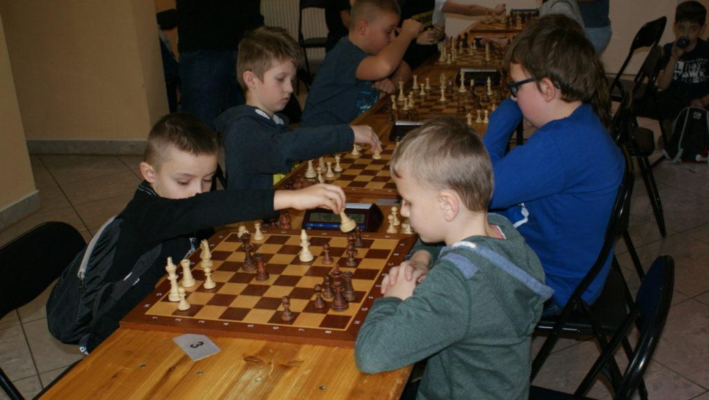foto: Turniej Szachowy o Puchar Burmistrza - DSC09969 1024x577
