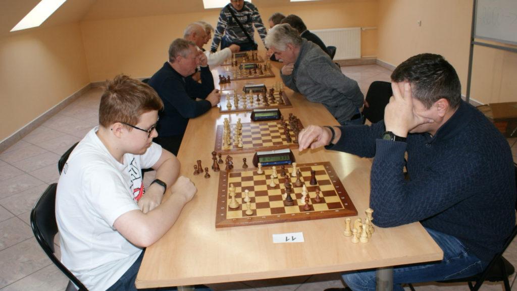 foto: Turniej Szachowy o Puchar Burmistrza - DSC09970 1024x577