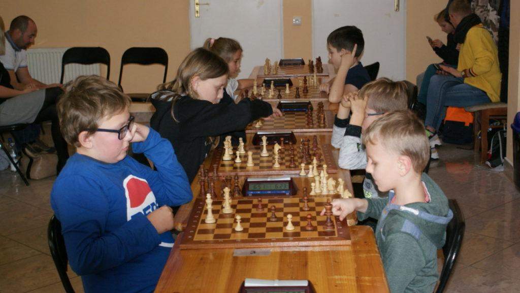 foto: Turniej Szachowy o Puchar Burmistrza - DSC09974 1024x577