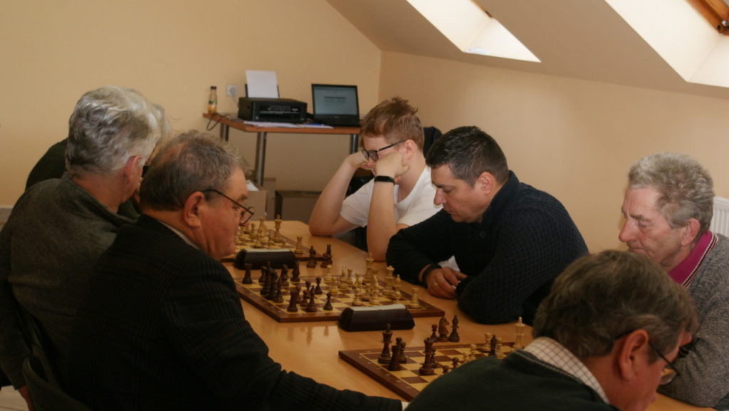 foto: Turniej Szachowy o Puchar Burmistrza - DSC09982 1024x577