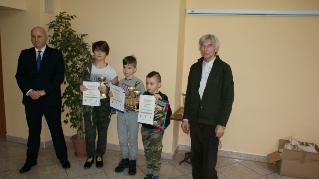 foto: Turniej Szachowy o Puchar Burmistrza - DSC09991 1024x577