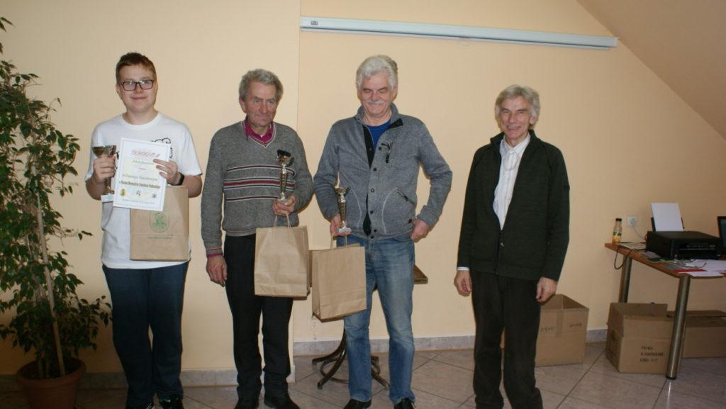 foto: Turniej Szachowy o Puchar Burmistrza - DSC09999 1024x577