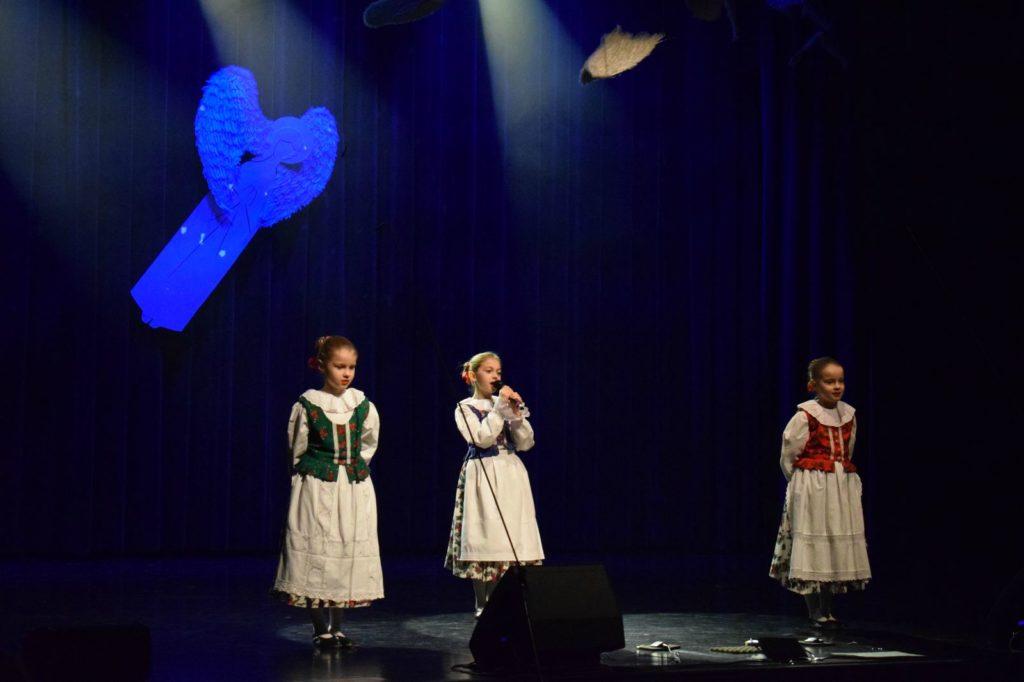 """foto: """"Kolędujmy Maleńkiemu"""" - koncert ZPiT """"Sokołowianie"""" - DSC 0005 1024x682"""