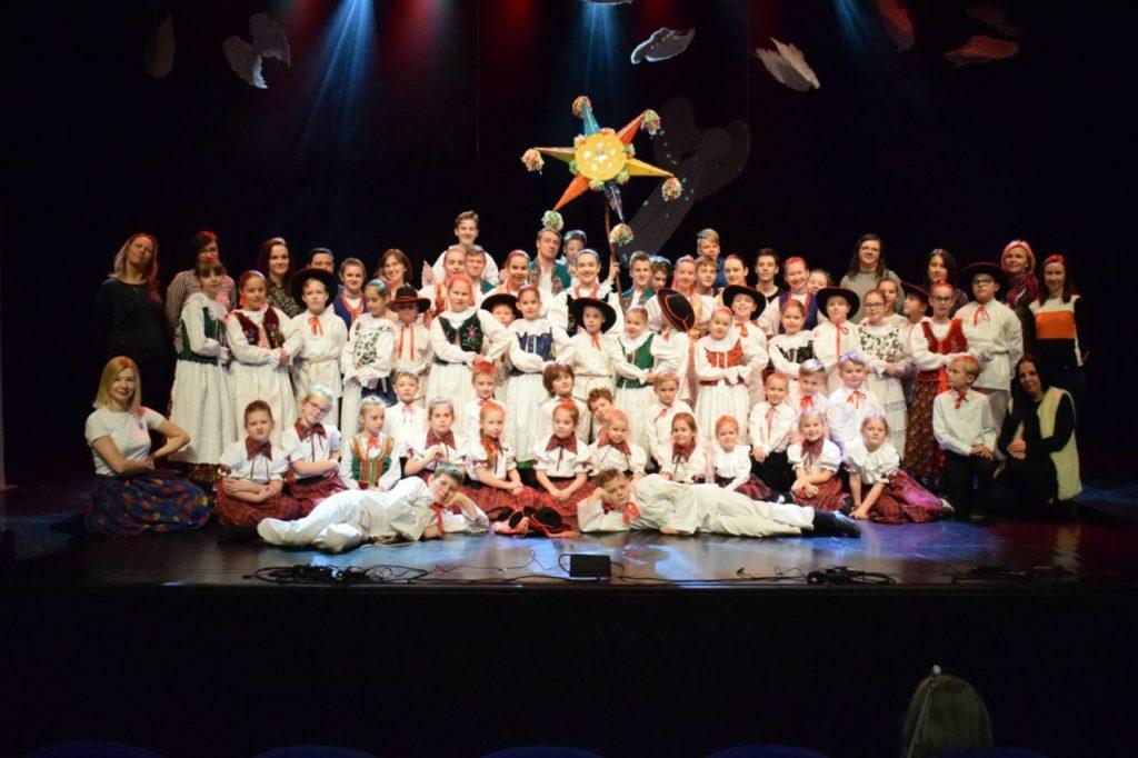 """foto: """"Kolędujmy Maleńkiemu"""" - koncert ZPiT """"Sokołowianie"""" - DSC 0013 1024x682"""
