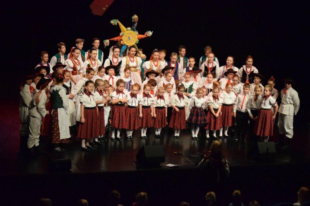 """foto: """"Kolędujmy Maleńkiemu"""" - koncert ZPiT """"Sokołowianie"""" - DSC 0036 1024x682"""